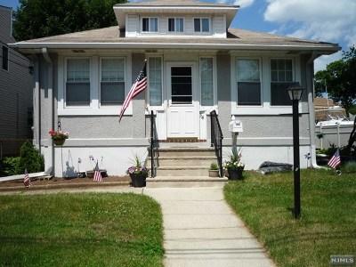 Rochelle Park Single Family Home For Sale: 34 Marinus Street