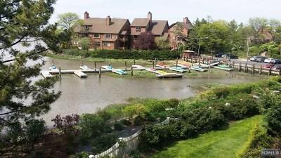 Secaucus NJ Condo/Townhouse For Sale: $351,000