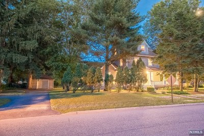 Cresskill Single Family Home For Sale: 85 Grant Avenue