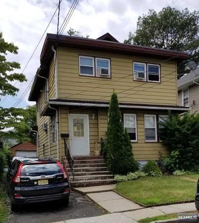 Fort Lee Single Family Home For Sale: 252 Tom Hunter Road