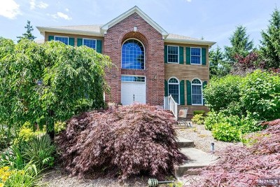 Florham Park Borough Single Family Home For Sale: 79 Brooklake Road