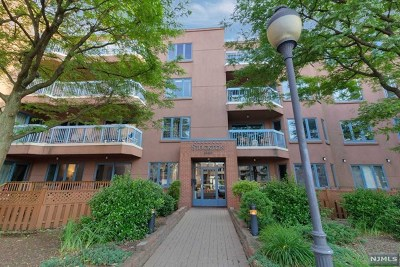 Edgewater Condo/Townhouse For Sale: 302 Stockton Court