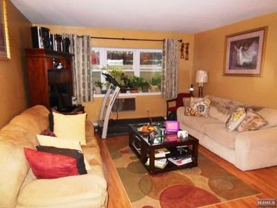 Ridgefield Park Condo/Townhouse For Sale: 199 Bergen Turnpike #1k