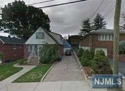 Fort Lee Multi Family 2-4 For Sale: 230 McCloud Drive