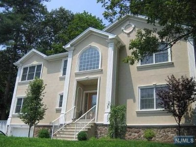 West Milford Single Family Home For Sale: 907 Union Valley Road