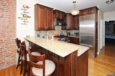 Hoboken Rental For Rent: 211 14th Street #2r