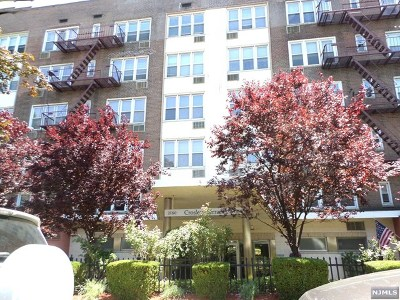 Condo/Townhouse For Sale: 2160 Center Avenue #5h