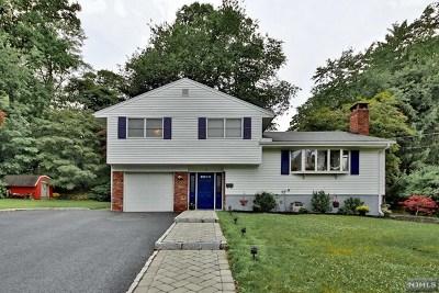 Park Ridge Single Family Home For Sale: 7 Queen Court