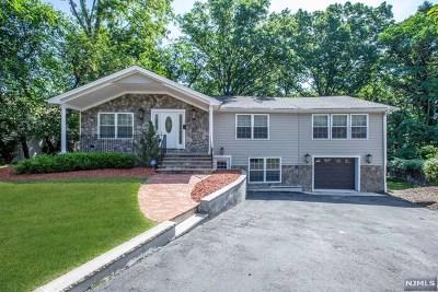 River Edge Single Family Home For Sale: 20 Richard Court