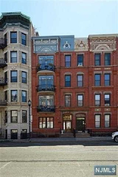 Hoboken Condo/Townhouse For Sale: 1125 Washington Street