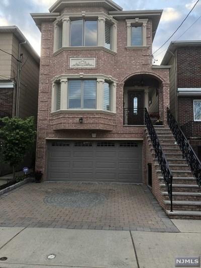Fairview Single Family Home For Sale: 179 Hamilton Avenue