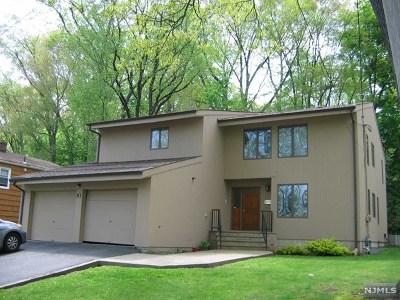 Cresskill Single Family Home For Sale: 93 Cedar Street