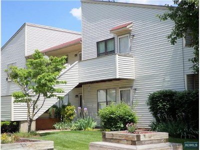 Englewood Condo/Townhouse For Sale: 18 Coriander Way