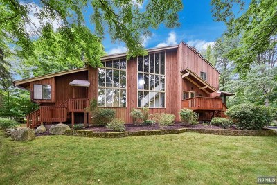 Ramsey Single Family Home For Sale: 141 Shadyside Road