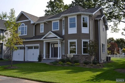 Emerson Single Family Home For Sale: 15 Arthur Avenue