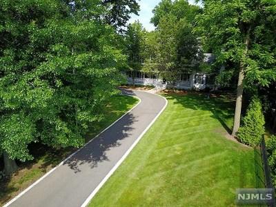 Glen Rock Single Family Home For Sale: 769 Lincoln Avenue