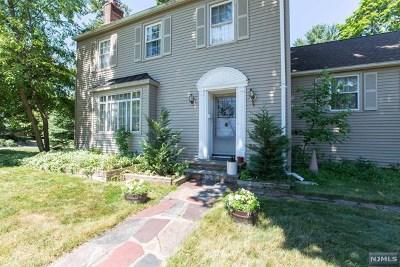 Little Falls Single Family Home For Sale: 42 Ridge Road