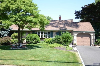New Milford Single Family Home For Sale: 609 Concord Street