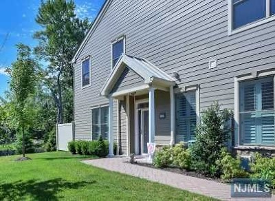 Allendale Condo/Townhouse For Sale: 1406 Whitney Lane