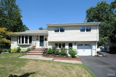 Glen Rock Single Family Home For Sale: 779 Prospect Street