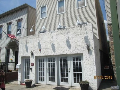Harrison NJ Commercial For Sale: $1,700