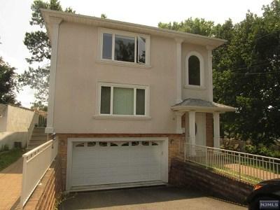 Elmwood Park Multi Family 2-4 For Sale: 25 3rd Street