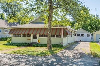 Rockaway Township Single Family Home For Sale: 8 Shadyside Lane