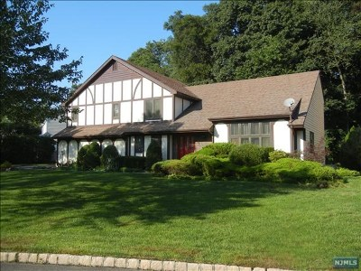 Paramus Rental For Rent: 570 Mill Run
