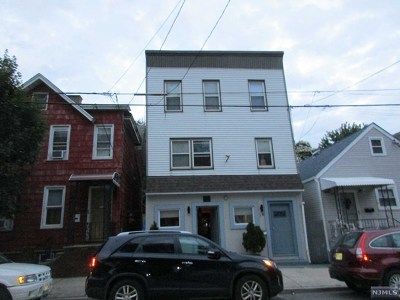 Hudson County Multi Family 2-4 For Sale: 18 Grant Avenue