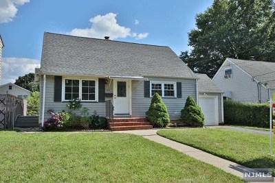 Fair Lawn Single Family Home For Sale: 2-10 Lambert Road