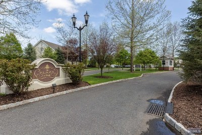 Tenafly Condo/Townhouse For Sale: 2302 The Plaza