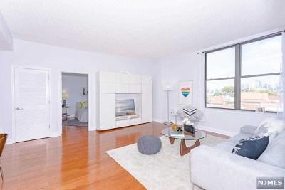 Union City Condo/Townhouse For Sale: 4315 Park Avenue #6b