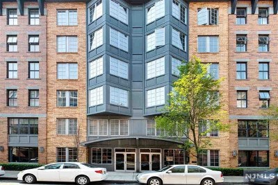 Hoboken Rental For Rent: 501 9th Street #613