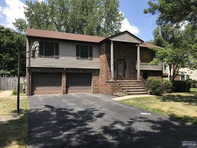 Paramus Single Family Home For Sale: 425 Acorn Drive