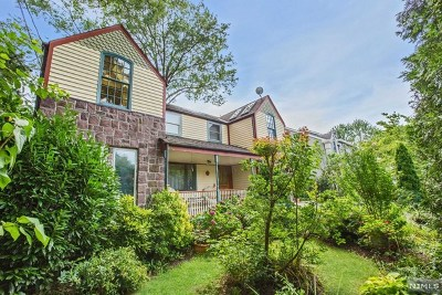 Single Family Home For Sale: 1-08 Morlot Avenue