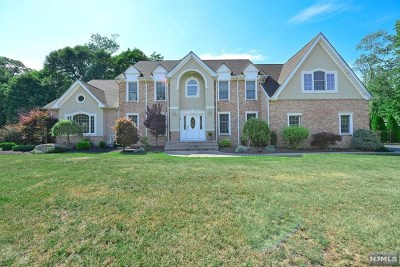 Morris County Single Family Home For Sale: 3 Lola Court
