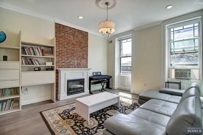 Hoboken Rental For Rent: 823 Washington Street #2