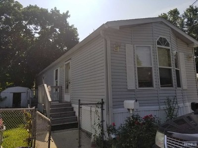 Wayne Single Family Home For Sale: 3 2nd Street