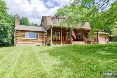 Rockaway Township Single Family Home For Sale: 19 Sanders Road