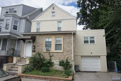 Hudson County Multi Family 2-4 For Sale: 9051 New York Avenue