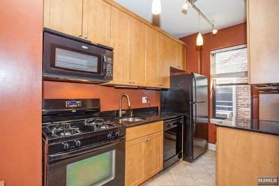 Hudson County Condo/Townhouse For Sale: 15 Broadway #45