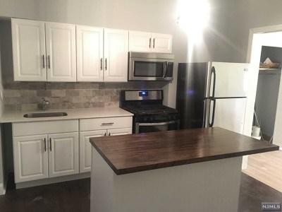 Hudson County Multi Family 2-4 For Sale: 709 8th Street