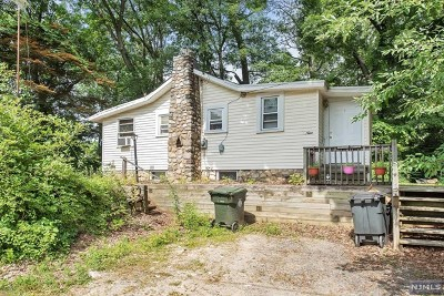 Morris County Single Family Home For Sale: 9 Birchwood Drive