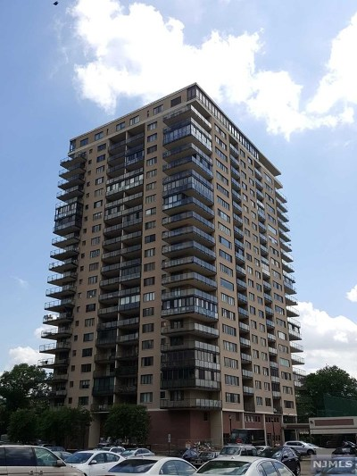 Edgewater Condo/Townhouse For Sale: 1203 River Road #11a