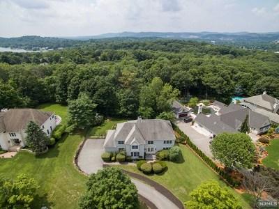 Passaic County Single Family Home For Sale: 15 Shadow Ridge Run