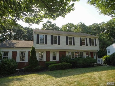 Paramus Rental For Rent: 63 North Farview Avenue