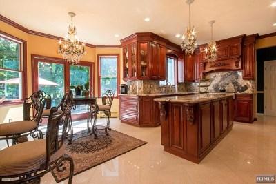 Park Ridge Single Family Home For Sale: 6 Mallon Court