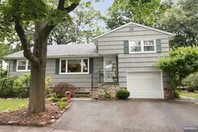 Fair Lawn Single Family Home For Sale: 0-30 Hamlin Court