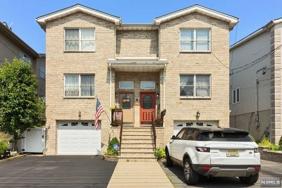 Fairview Condo/Townhouse For Sale: 343a 9th Street #A