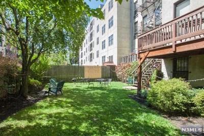 Hoboken Rental For Rent: 83 Jefferson Street #1